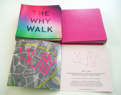 The Why Walk